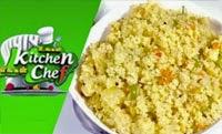 Kuthiraivali Kichadi – Ungal Kitchen Engal Chef