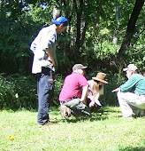 Sharon Woods Site- US Fish & Wildlife  Visit  Sept 2011