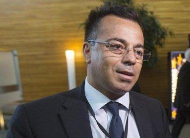 06.06.2016 - Il sindaco di Borgosesia ed europarlamentare Gianluca Buonanno è morto in un incidente