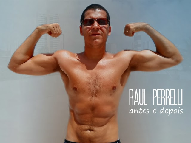 Raul Perrelli
