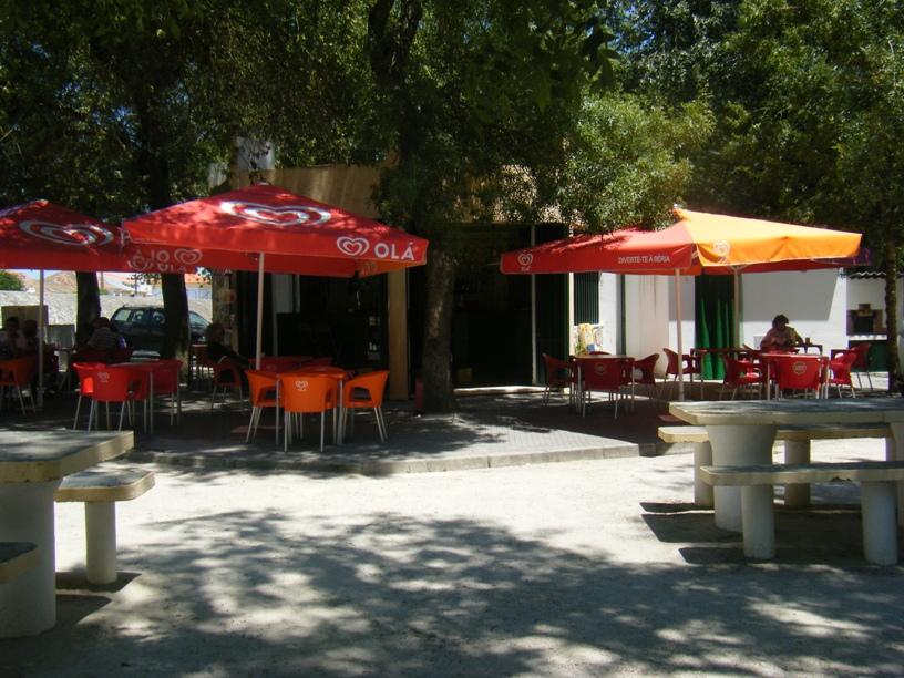 Snack Bar do Parque de merendas de valada