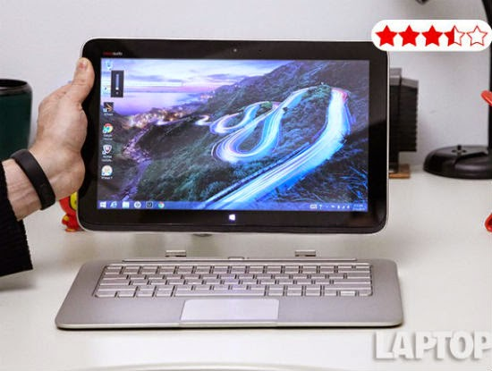 5 tablet và tablet lai laptop chạy Windows 8.1 tốt nhất hiện nay 4