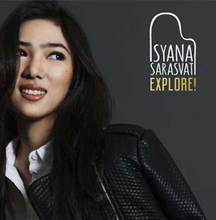Download Lagu Dan Lirik Isyana Sarasvati - Kau Adalah (feat. Rayi Putra)