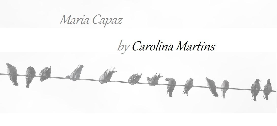 Maria Capaz