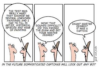 bisnis kerja online ketik captcha