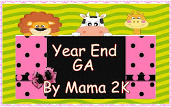 ✿YEAR END GA BY MAMA 2K ✿