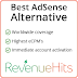 Revenuehits Review and revenuehits.com Payment Proof 2015 (Best Adsense Alternative)