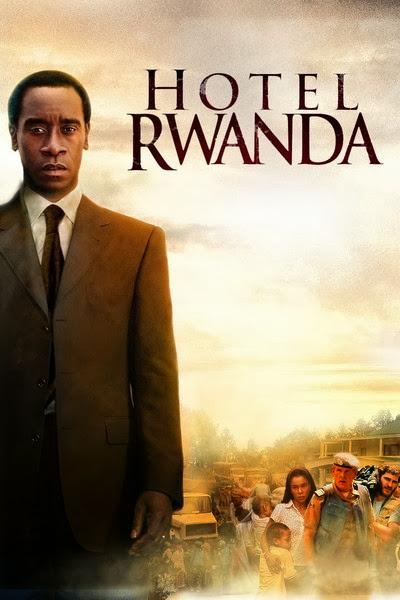 intercultural communication in film hotel rwanda Hotel rwanda quotes dube: aah, that is a fine cigar, sir paul rusesabagina: this is a cohiba cigar each one is worth 10,000 francs dube: 10,000 francs.