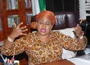 Supreme Court did not sack me, others – Stella Oduah