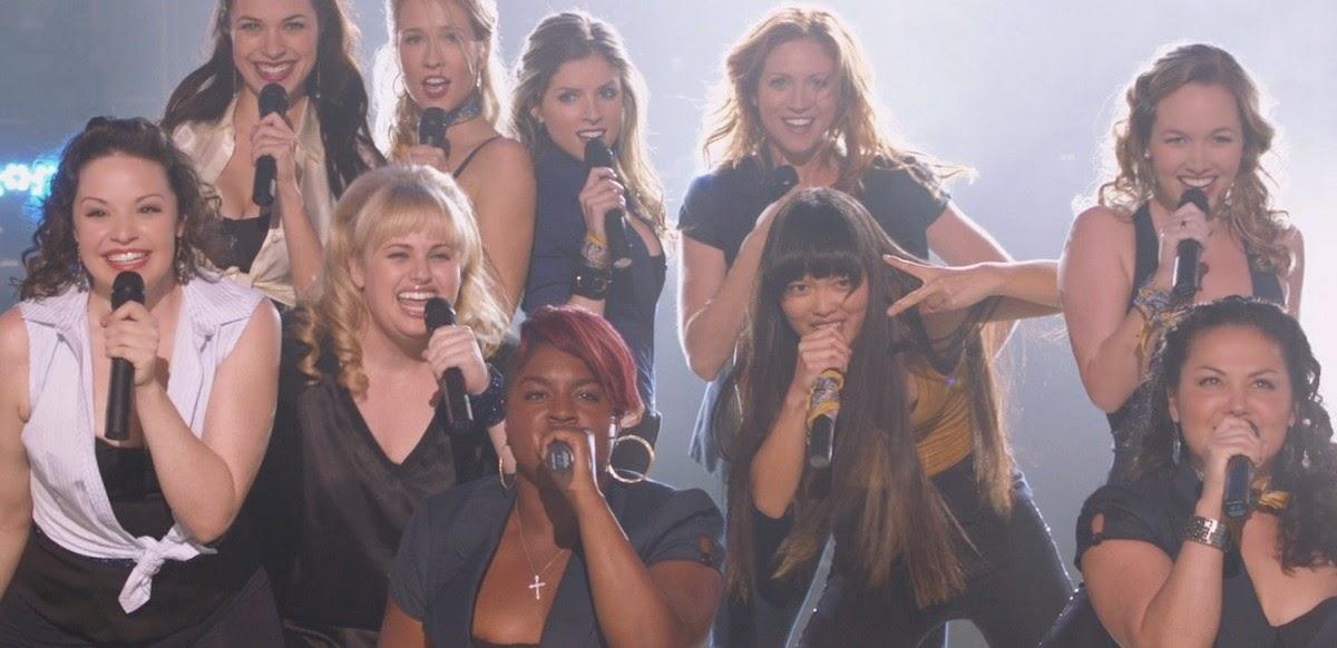 Anna Kendrick, Brittany e as Barden Bella em imagens inéditas de A Escolha Perfeita 2