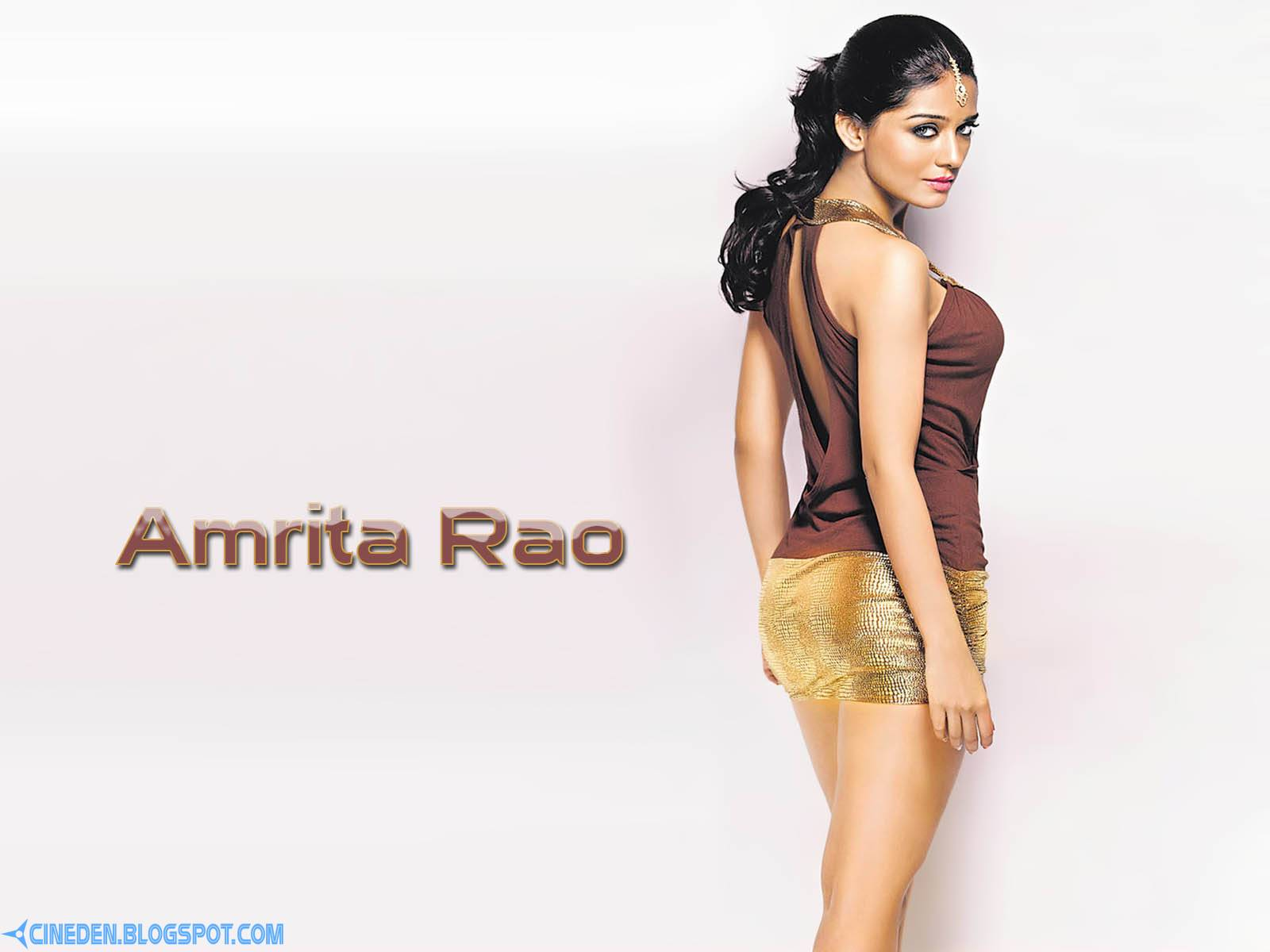 Vidya Balan proves that girl next door rules: Amrita Rao