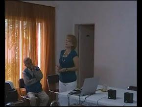 """""""María: Madre de Jesús"""" - Conferencia de María Rosa Gil de Asunción del Paraguay"""