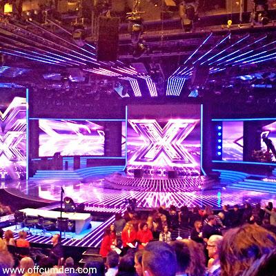 X Factor Live!