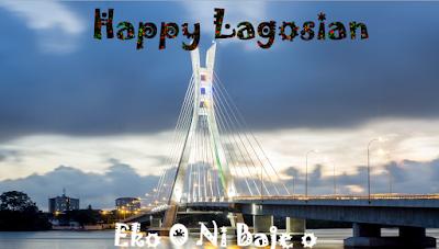 happy lagosian