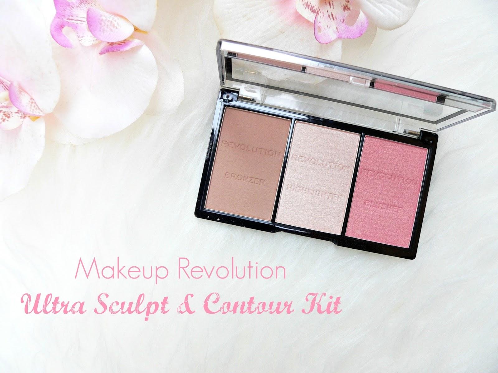 Hi beauty's, de afgelopen tijd heb ik zoveel items van Makeup Revolution voorbij zien komen in blogland, dat ik er zelf nog meer nieuwsgieriger naar was ...