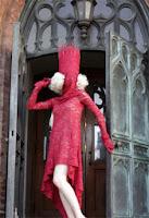 disfraz Lady Gaga
