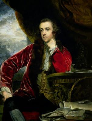 Francis Russell, Marquess of Tavistock