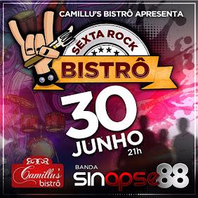 Sexta Rock Bistrô em Varjota