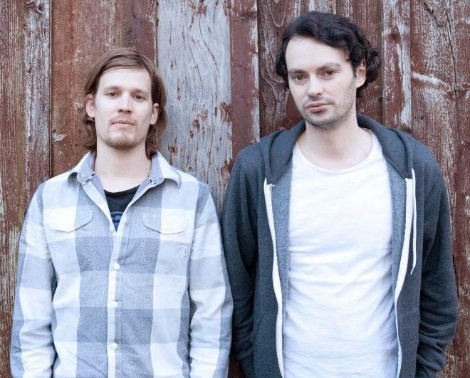 Jakobin & Domino - Closer EP