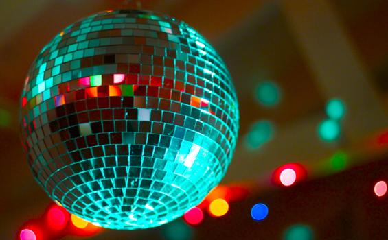 disko-kugla