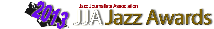 JJA Jazz Awards 2013