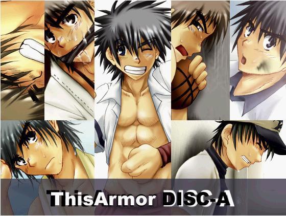 ThisArmor DISC-A