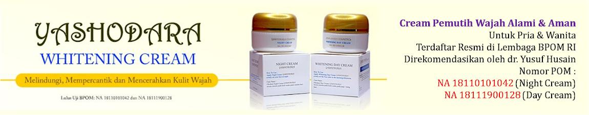 Cream Pemutih Wajah yang Aman, Bagus, Alami BPOM Racikan Dokter - Jual Obat Pemutih Wajah Alami