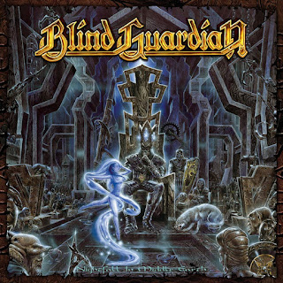 Nightfall in the Middle-Earth - Blind Guardian
