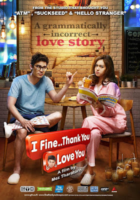 Ai Fai Thank You Love You (2014)     Subtitel Indonesia
