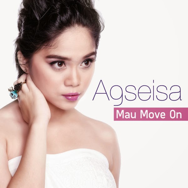 Agseisa - Mau Move On
