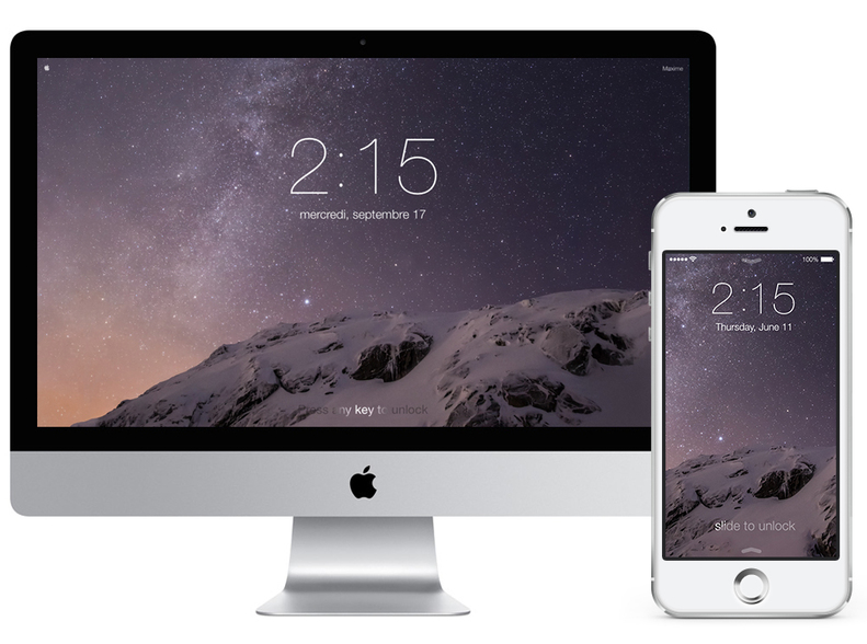 how to change screen lock time on mac