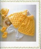 sarı pelerin