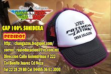 CAP SONIDERA