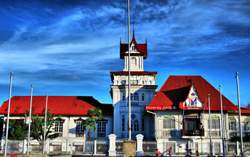 Cavite Philippines  city images : Rediscover Philippines: Tourist Spots in Cavite