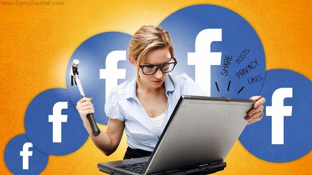 """5 خطوات لتجنب الأصدقاء المزعجين على الـ""""فيسبوك"""" دون حذفهم من قائمتك"""