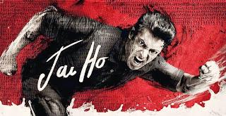 Jai Ho Movie Poster