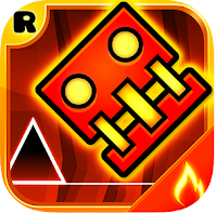 Geometry Dash Meltdown v1.0.0 Apk