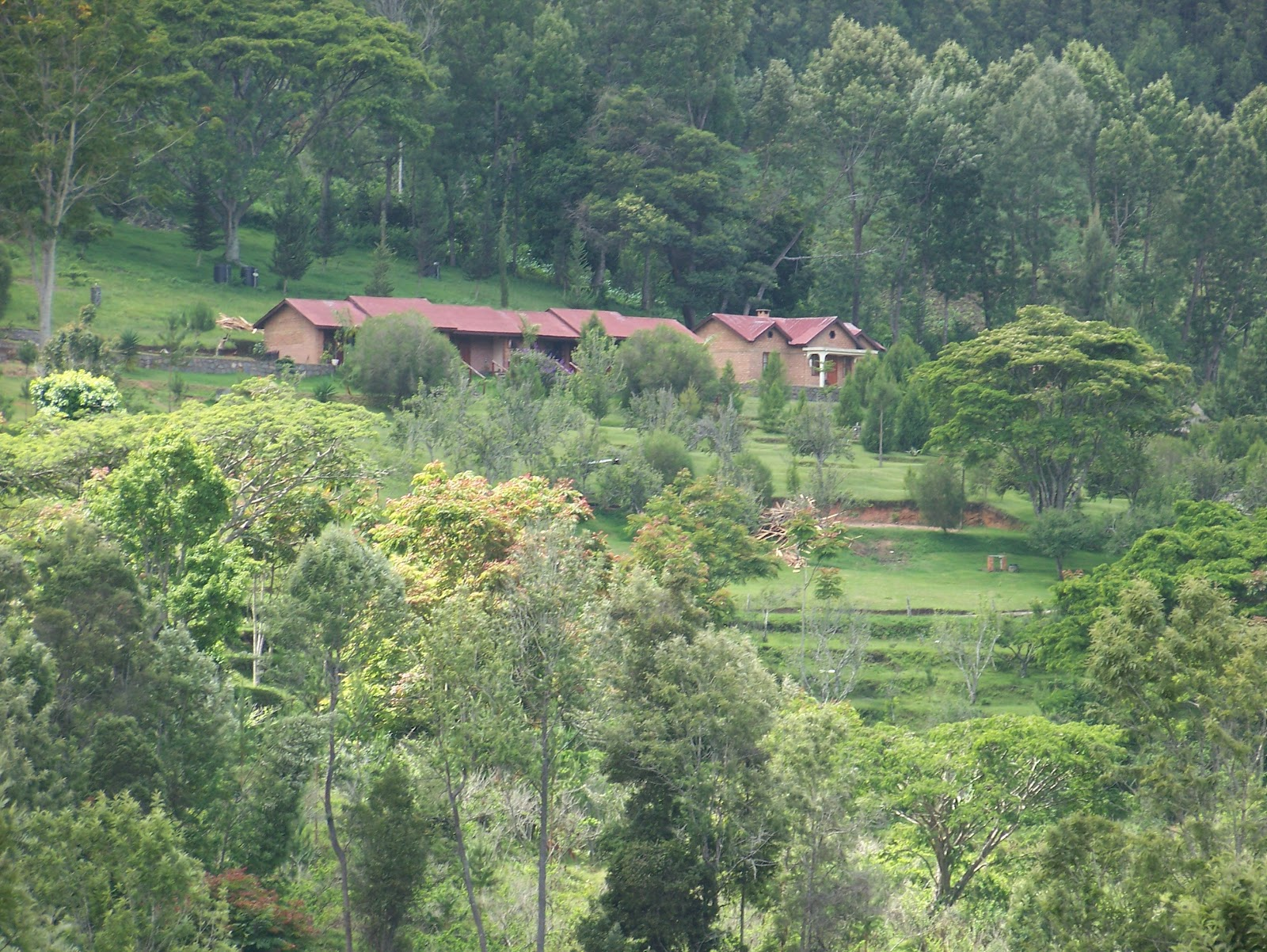 Lushoto Tembea Tanzania