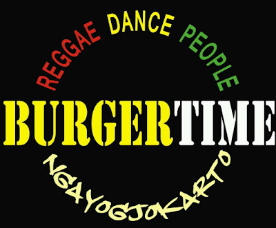 Lagu Reggae  Burger Time mp3 Full Album