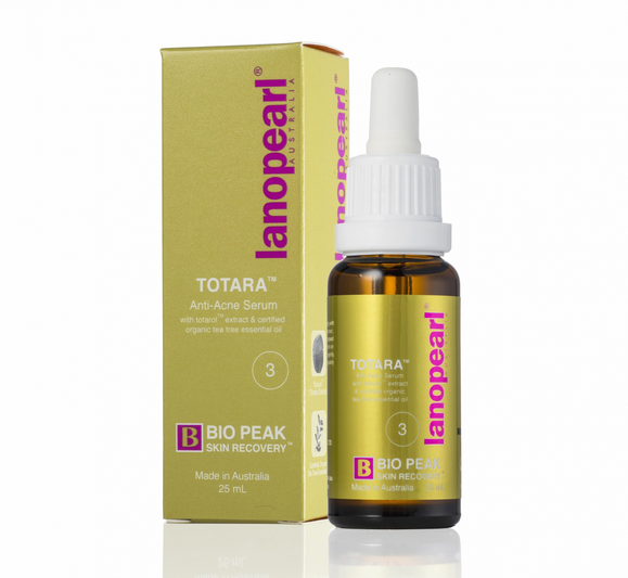 Serum trị mụn Lanopearl Totara Anti Acne