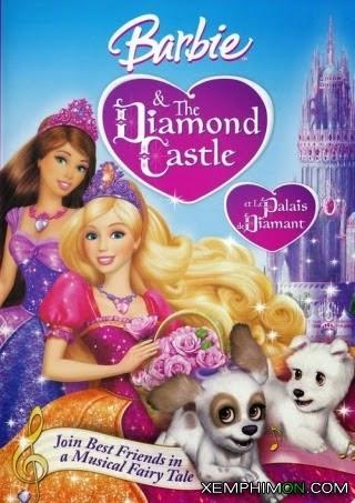 Barbie Và Lâu Đài Kim Cương Vietsub Lồng tiếng