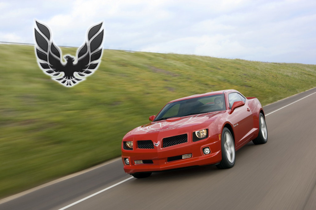 2015 Firebird Trans AM Price