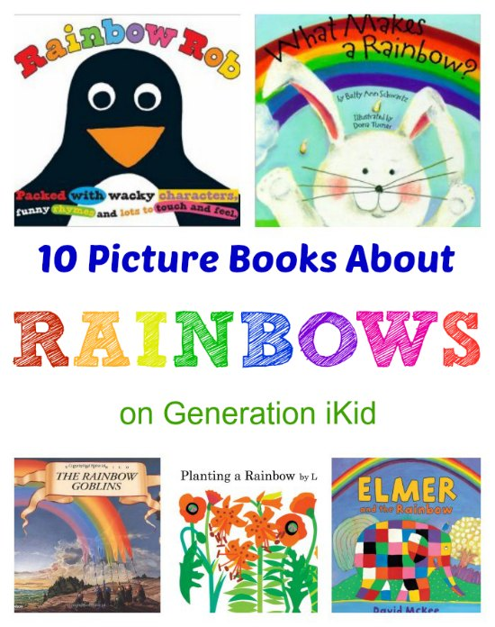 http://www.generationikid.com/picture-books-rainbows/