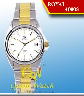 khuyến mãi đồng hồ royal chinh hãng 1.299.000đ 06