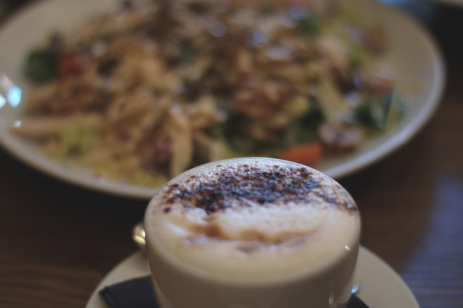 Alsur Cafe Palua Brunch Barcelona