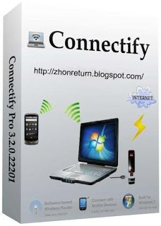 Connectify Pro 3.7.0.25374 Full Keygen