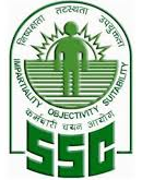 SSC, Staff Selection Commission Graduate Level Examination jan-2014