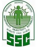 SSC, Staff Selection Commission Graduate Level Examination jan-2014