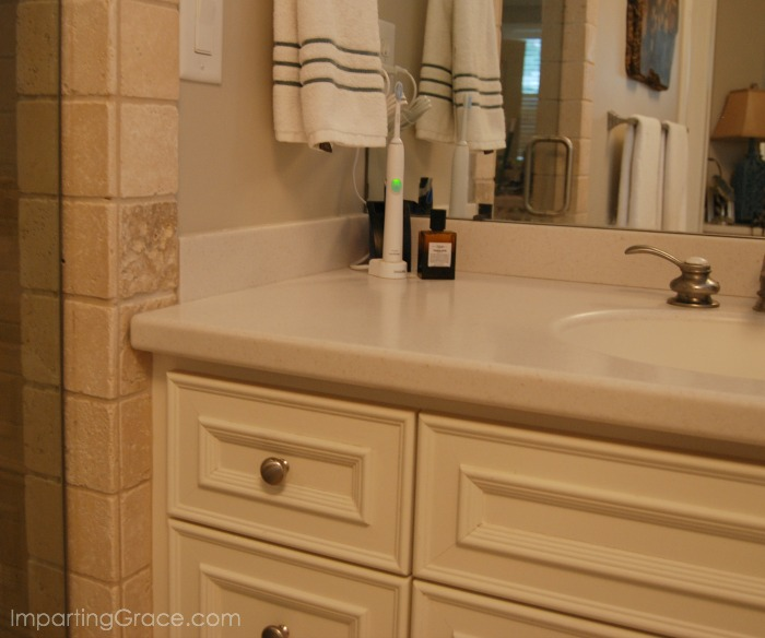 Imparting Grace: Updating A Bathroom: I Need Your Help