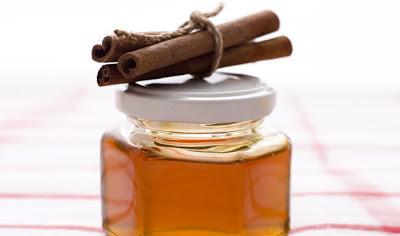 canela y miel para adelgazar